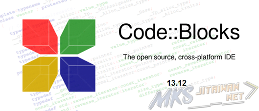 Code::Blocks Open